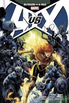 Marvel Deluxe - Avengers vs X-Men
