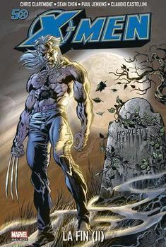 Marvel Select - X-Men - La fin Tome 2