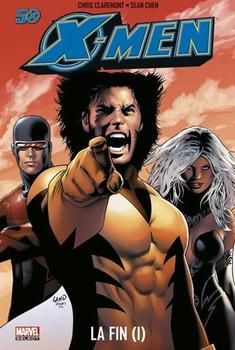 Marvel Select - X-men - La fin Tome 1