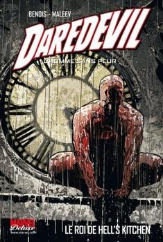Marvel Select - Daredevil Tome 3 - Le roi de Hell's Kitchen