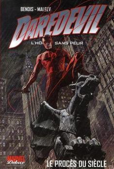 Marvel Select - Daredevil Tome 2 - Le procès du siécle