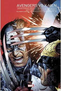 Marvel Events - Avengers Vs. X-Men