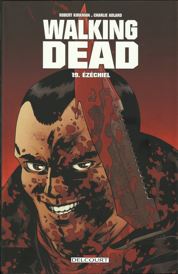 Walking Dead Tome 19 - Ezechiel