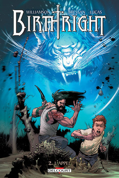 Birthright Tome 2 - L'appel