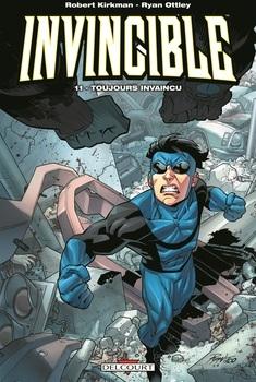 Invincible Tome 11 - Toujours invaincu