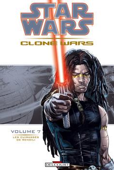 Star Wars - Clone Wars Tome 7 - Les cuirassés de Rendili