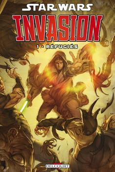 Star Wars - Invasion Tome 1 - Réfugiés
