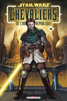 Star Wars - Chevaliers de l'Ancienne République Tome 5 - Sans pitié !
