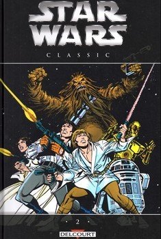 Star Wars - Classic Tome 2