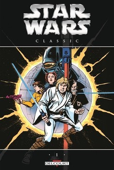 Star Wars - Classic Tome 1