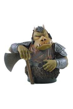 Gamorrean Guard Mini Bust