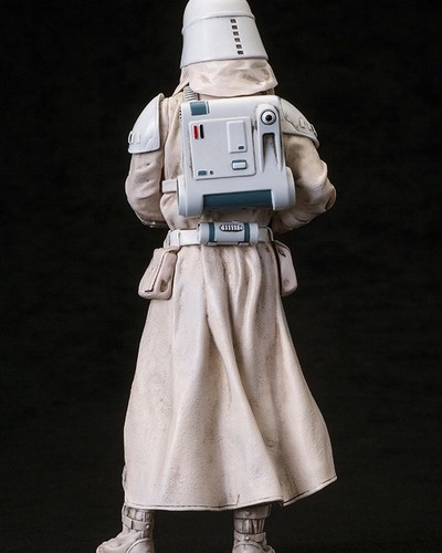 SNOWTROOPER TWO PACK ARTFX+ STATUE