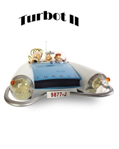 Turbot II