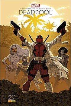 Deadpool : Il Faut Soigner Le Soldat Wilson (éd 20 Ans)