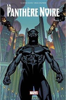 La Panthère Noire 1