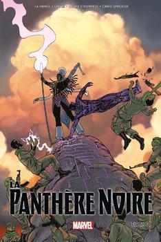 La Panthère Noire 3