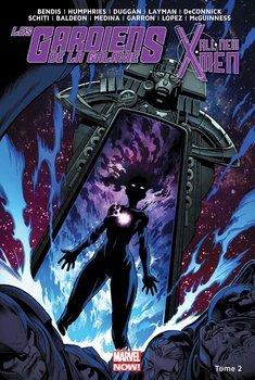 Les Gardiens De La Galaxie / All-new X-men - Le Vortex Noir 2 (sur 2)