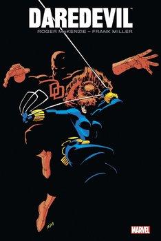 Daredevil Par Frank Miller 0