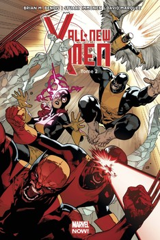 All-new X-men 2