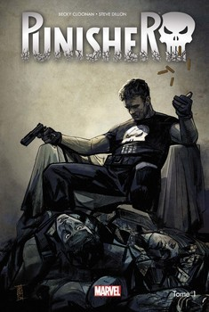 All-new Punisher 1