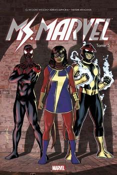 Miss Marvel 5