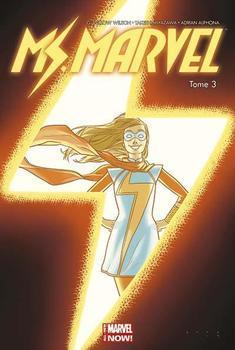 Miss Marvel 3