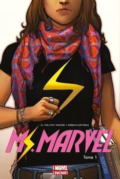 Miss Marvel 1