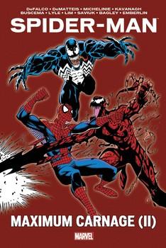 Spider-man – Maximum Carnage 2 (sur 2)