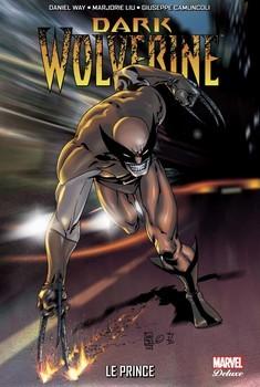 Dark Wolverine 1