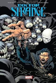 Doctor Strange 4