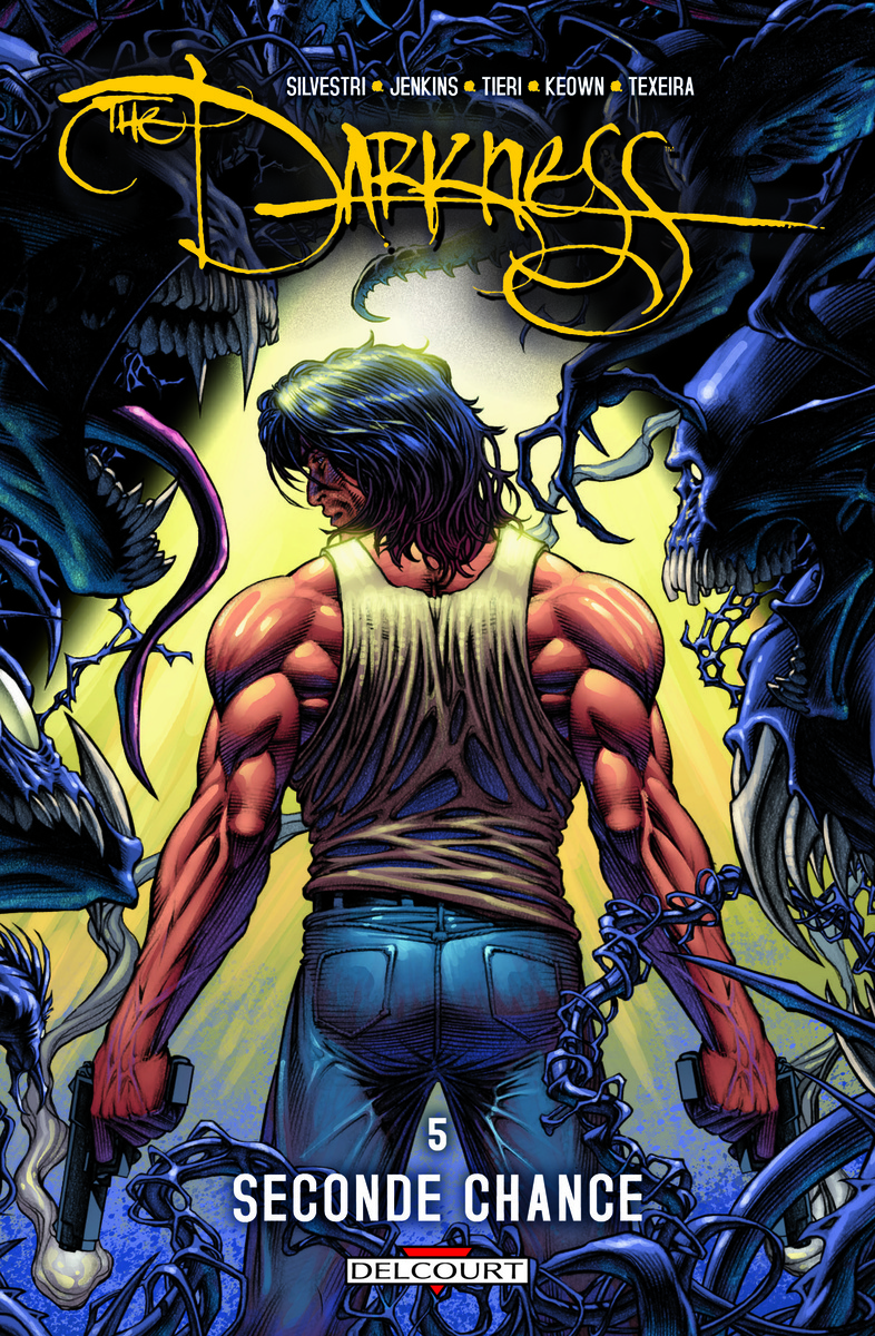 The Darkness tome 5 : Seconde Chance