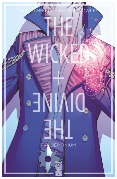 The wicked + the divine tome 2 - Fandemonium