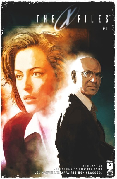 The x-files tome 5
