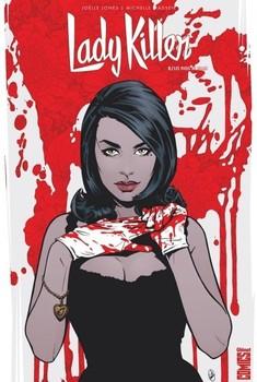 Lady killer tome 2 - Les vices de Miami