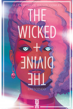 The wicked + the divine tome 4
