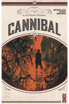 Cannibal tome 1