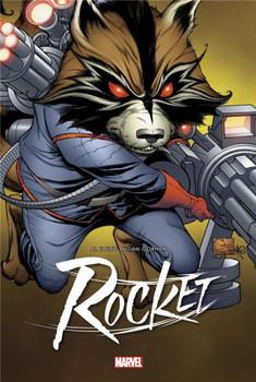 100% MARVEL - Rocket