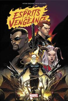 100% Marvel - Les esprits de la vengeance