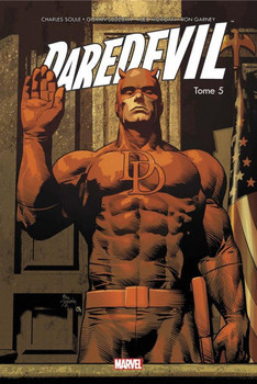 100% Marvel - Daredevil tome 5