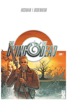 The dying & the dead tome 1