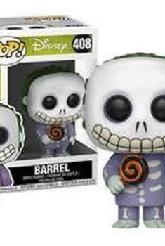 Disney Pop NBX Barrel