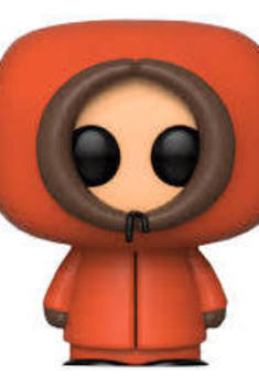 South Park Pop Kenny