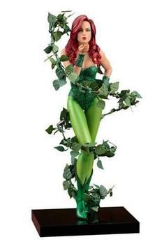 DC Comics statuette PVC ARTFX+ 1/10 Poison Ivy Mad Lovers 19 cm