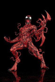 Marvel Now Carnage Artfx Statue Kotobukiya 19cm