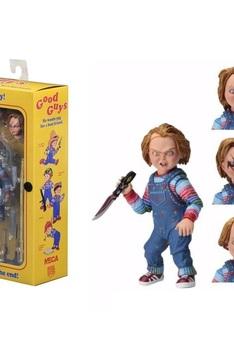 Chucky Ultimate Edition 10cm Figure